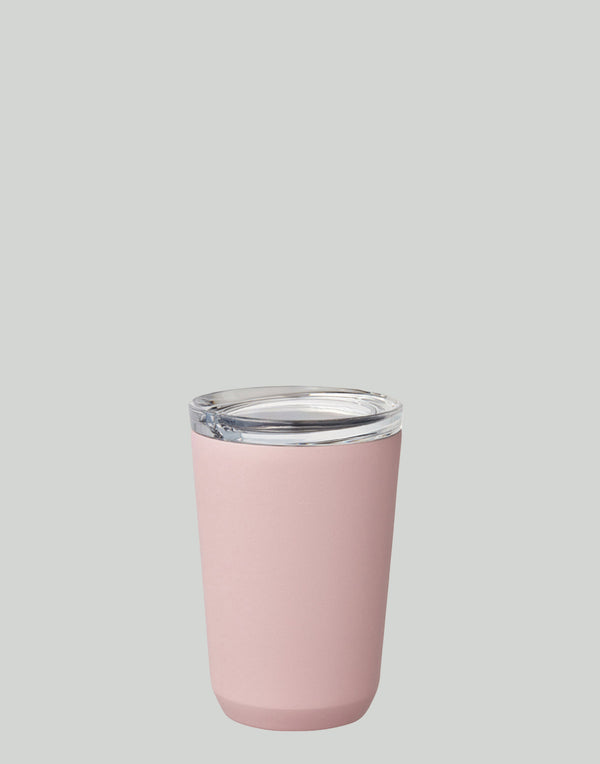 Blush Pink To Go Tumbler 360ml