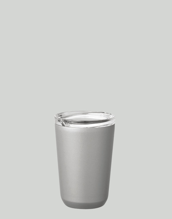Silver To Go Tumbler 360ml