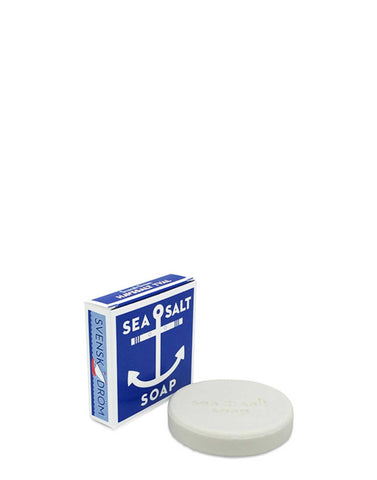 Sea Salt Travel 50g Soap