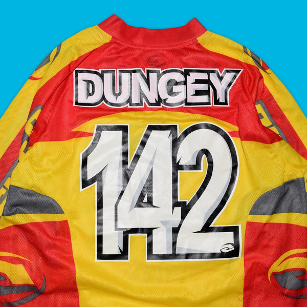 Ryan Dungey's 2006 Rookie Answer Racing Jersey