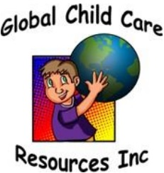 Global Child Care Inc
