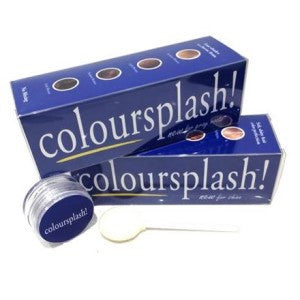 coloursplash!™ For Gray Roots