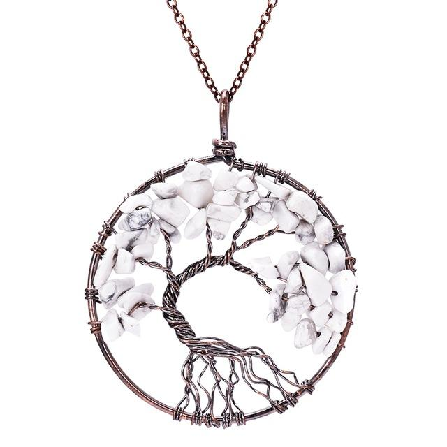 Tree Of Life Pendants Black Friday Offer - at 50% OFF