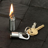 Waterproof Firestash Keychain - ON SALE! - 6 Lynx - Boho Accessories