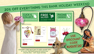 August Bank Holiday Saving