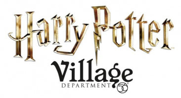 Harry Potter Village by Department56