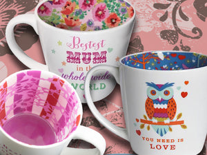 Inside Out Mugs