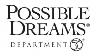 Possible Dreams by Department56