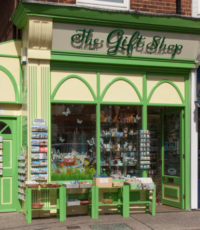 The Gift Shop Oulton Broad