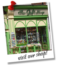 Visit our shop in Oulton Broad, Suffolk