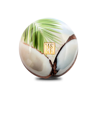 Coconut Escape Large Candle
