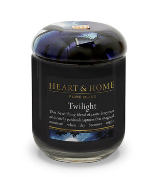 Twilight Large Candle - The Gift Shop Oulton Broad