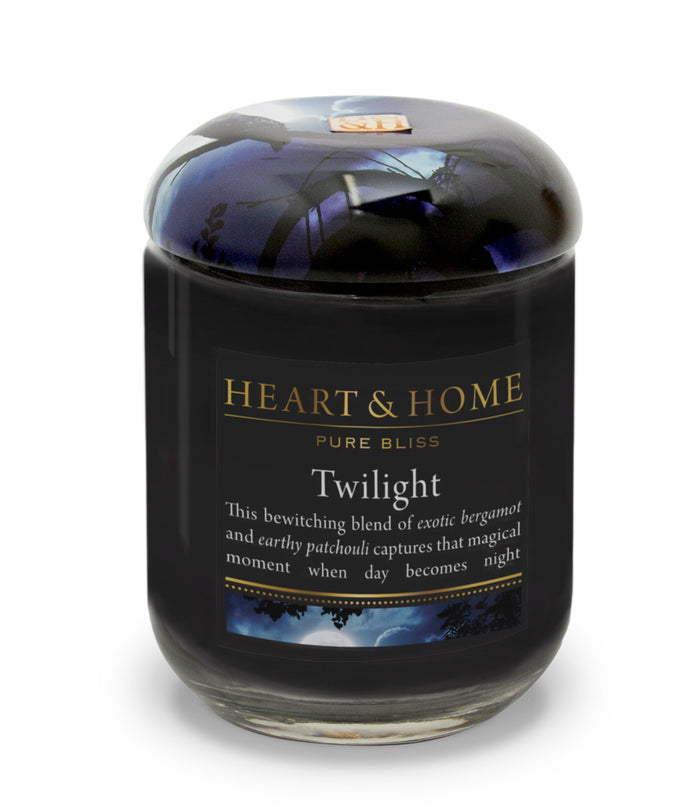 Twilight Large Candle