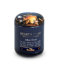 After Dark Small Jar