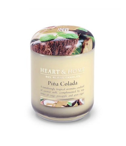 Pina Colada Small Jar