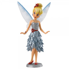 Winter Tinker Bell Figurine - The Gift Shop Oulton Broad