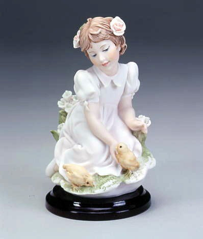 Springtime of Life - Society Figure 2003