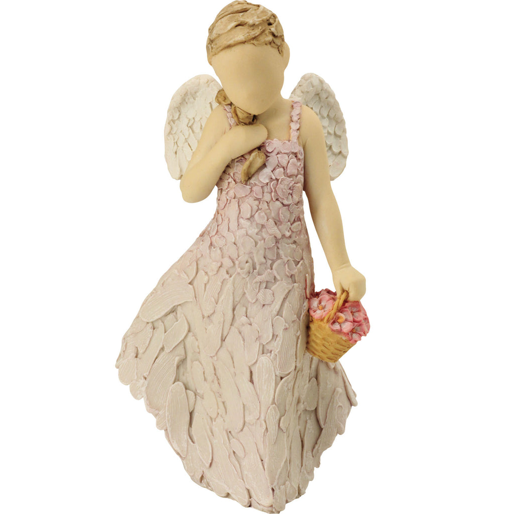Friends Are Angels (Angel) - The Gift Shop Oulton Broad