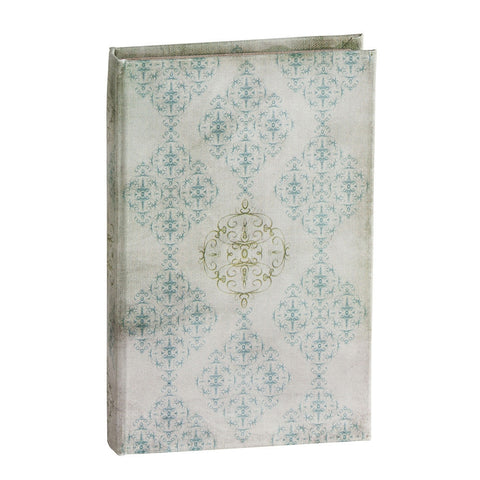 Antique Novella Decorative Arts Book