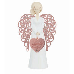 Beautiful Friendship Angel Figure - The Gift Shop Oulton Broad