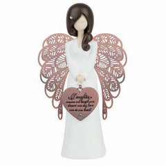 A Daughter Is... Angel Figure - The Gift Shop Oulton Broad