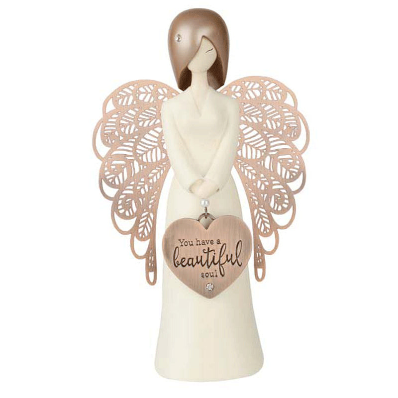 Beautiful Soul Angel Figure - The Gift Shop Oulton Broad