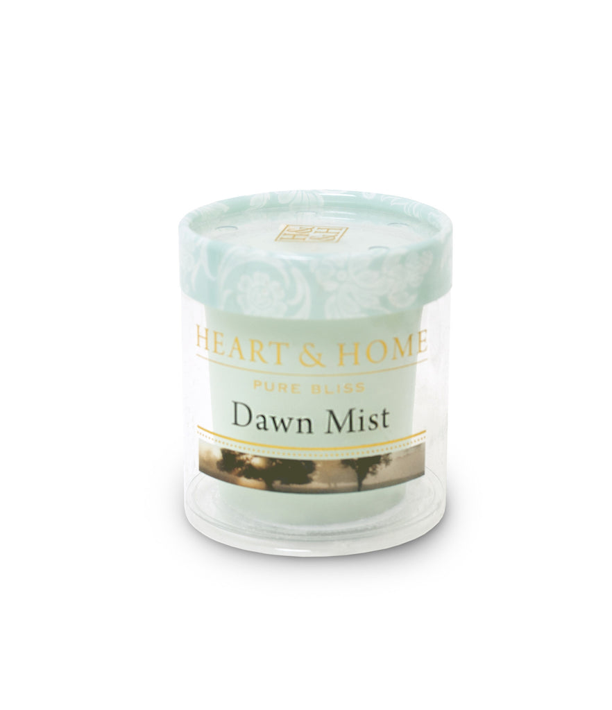 Dawn Mist Votive - The Gift Shop Oulton Broad