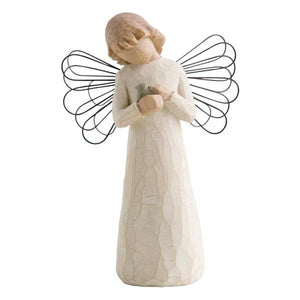 Angel of Healing - Willow Tree from thetraditionalgiftshop.com