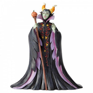 Candy Curse (Maleficent Halloween) - Disney Traditions from thetraditionalgiftshop.com