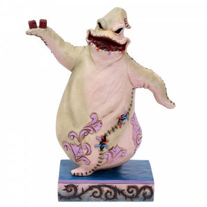 Gambling Ghoul (Oogie Boogie) - Disney Traditions from thetraditionalgiftshop.com
