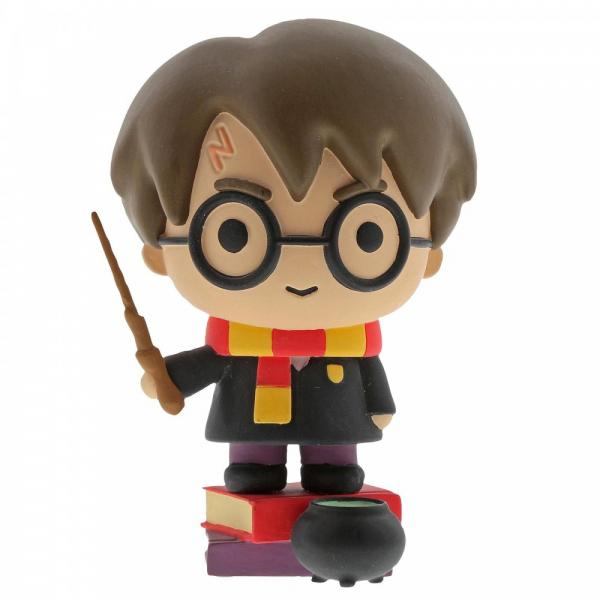 Harry Potter Charm Figure - Wizarding World of Harry Potter from thetraditionalgiftshop.com