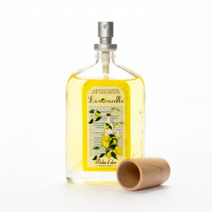 Limoncello Fragrance Room Spray - Boles d'olor Ambients Fragrance Room Spray from thetraditionalgiftshop.com