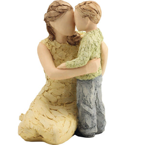 My Boy (Mother & Son) - More Than Words from thetraditionalgiftshop.com