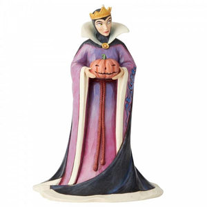 Poison Pumpkin (Evil Queen Halloween) - Disney Traditions from thetraditionalgiftshop.com