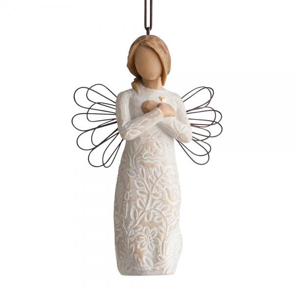 Remembrance (Hanging Ornament)