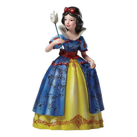 Snow White Masquerade Figurine
