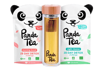 Bundle Detox Slim Fit