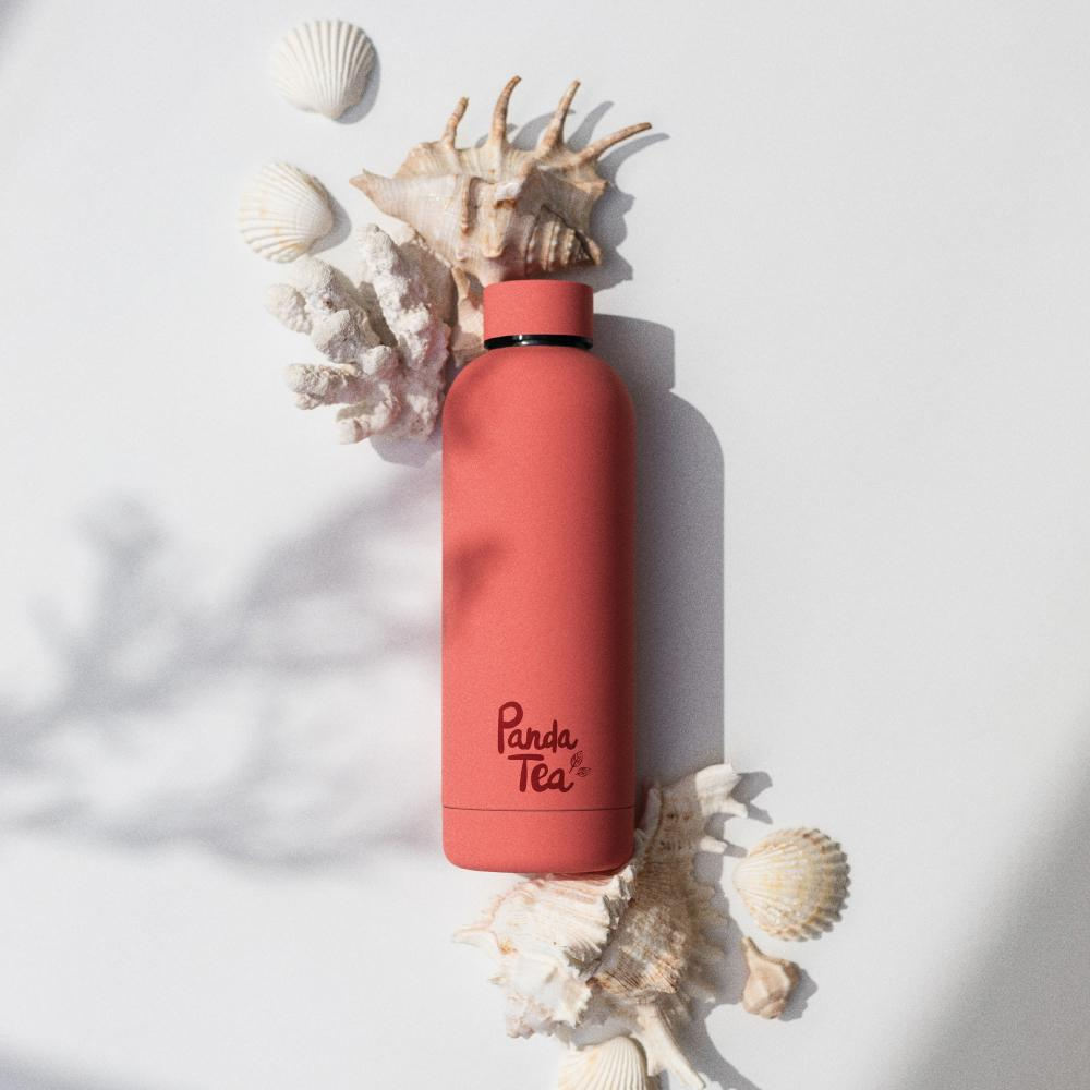 Urban Bottle - Corail