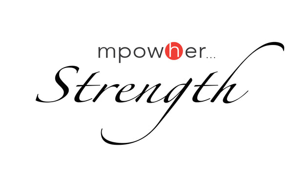 Oxygen- Strength - Mpowher Apparel - 3