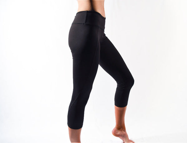 Inspire Pant - Mpowher Apparel - 3
