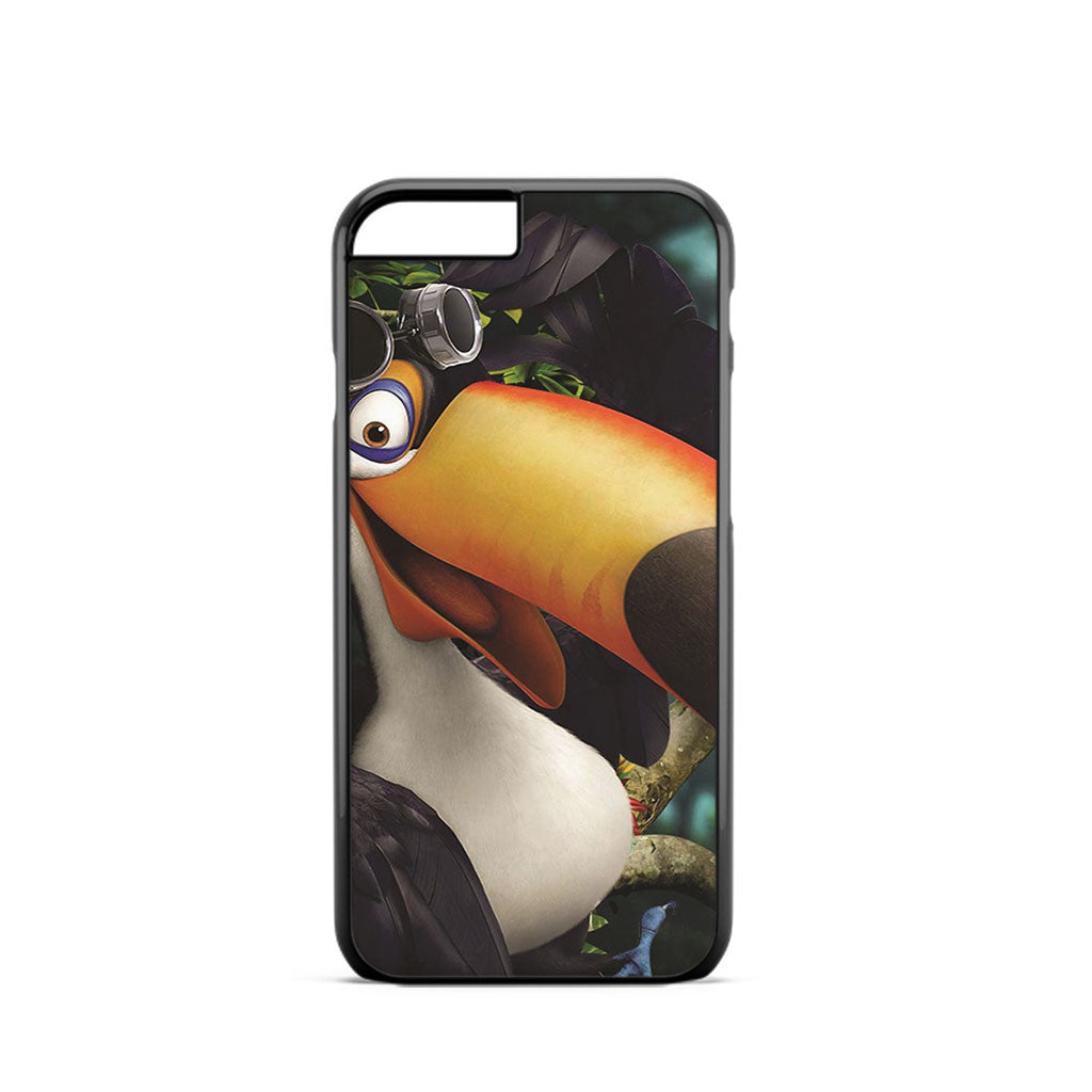 Rafael Rio 2 iPhone 6s Case