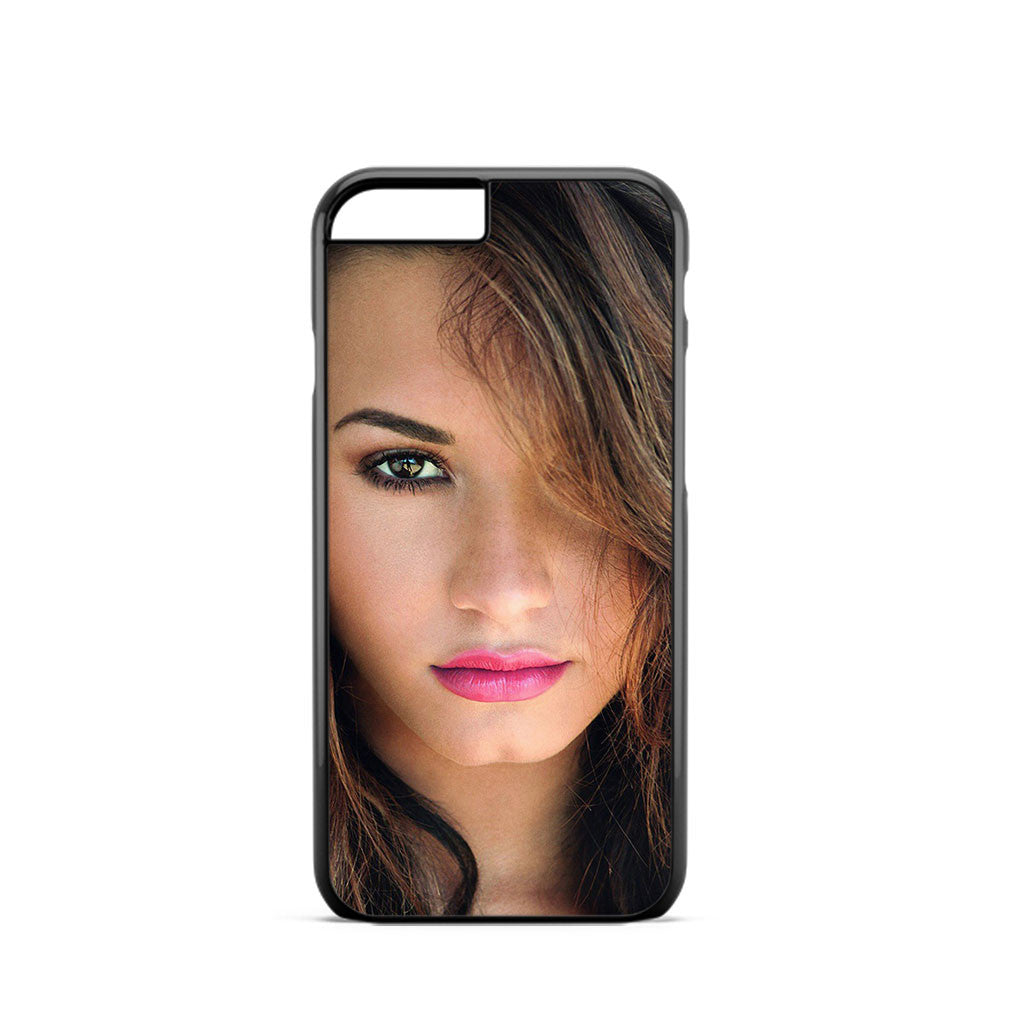 Demi Lovato Pink Lips iPhone 6s Case