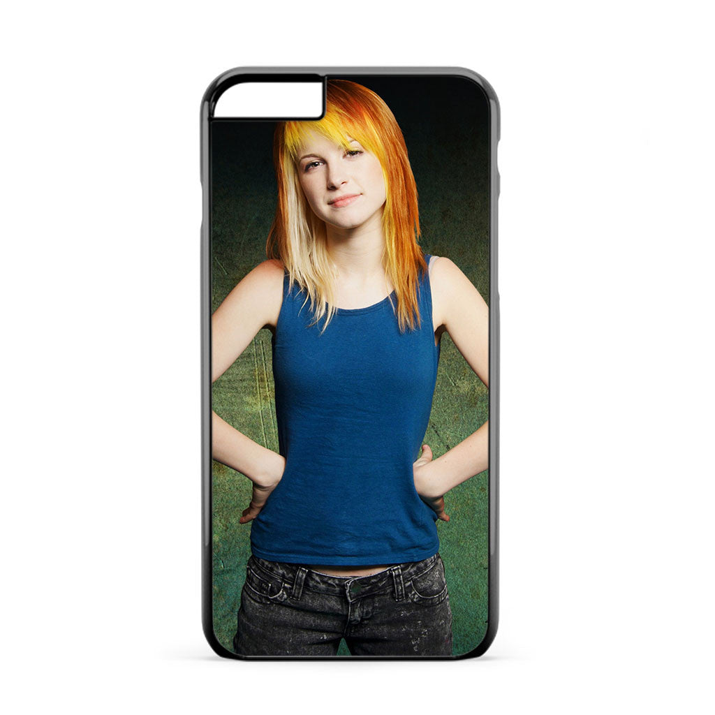 Hayley Williams Paramore iPhone 6 Plus Case
