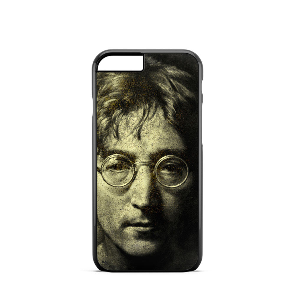 John Lennon Portrait iPhone 6 Case