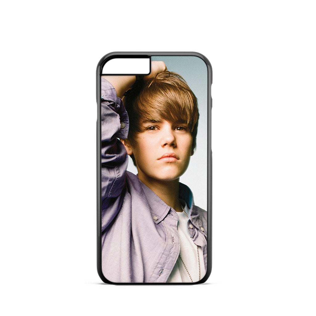 Justin Beiber Cool iPhone 6 Case