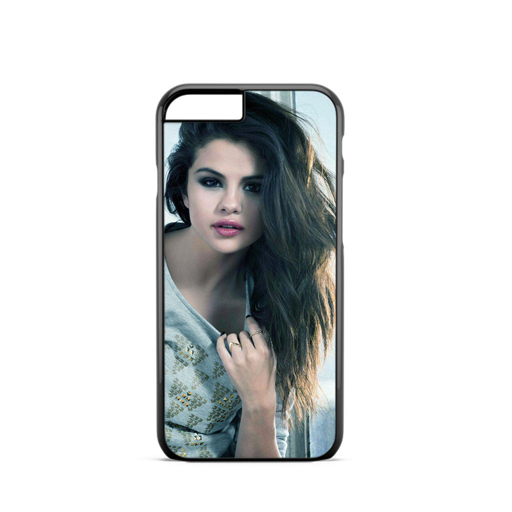 Selena Gomez Sexy iPhone 6s Case