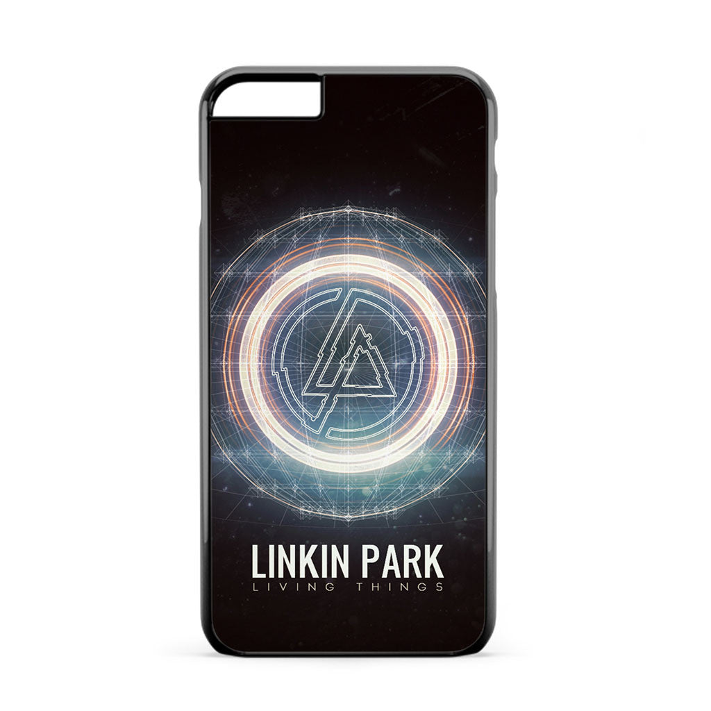 Linkin Park Living Things iPhone 6s Plus Case