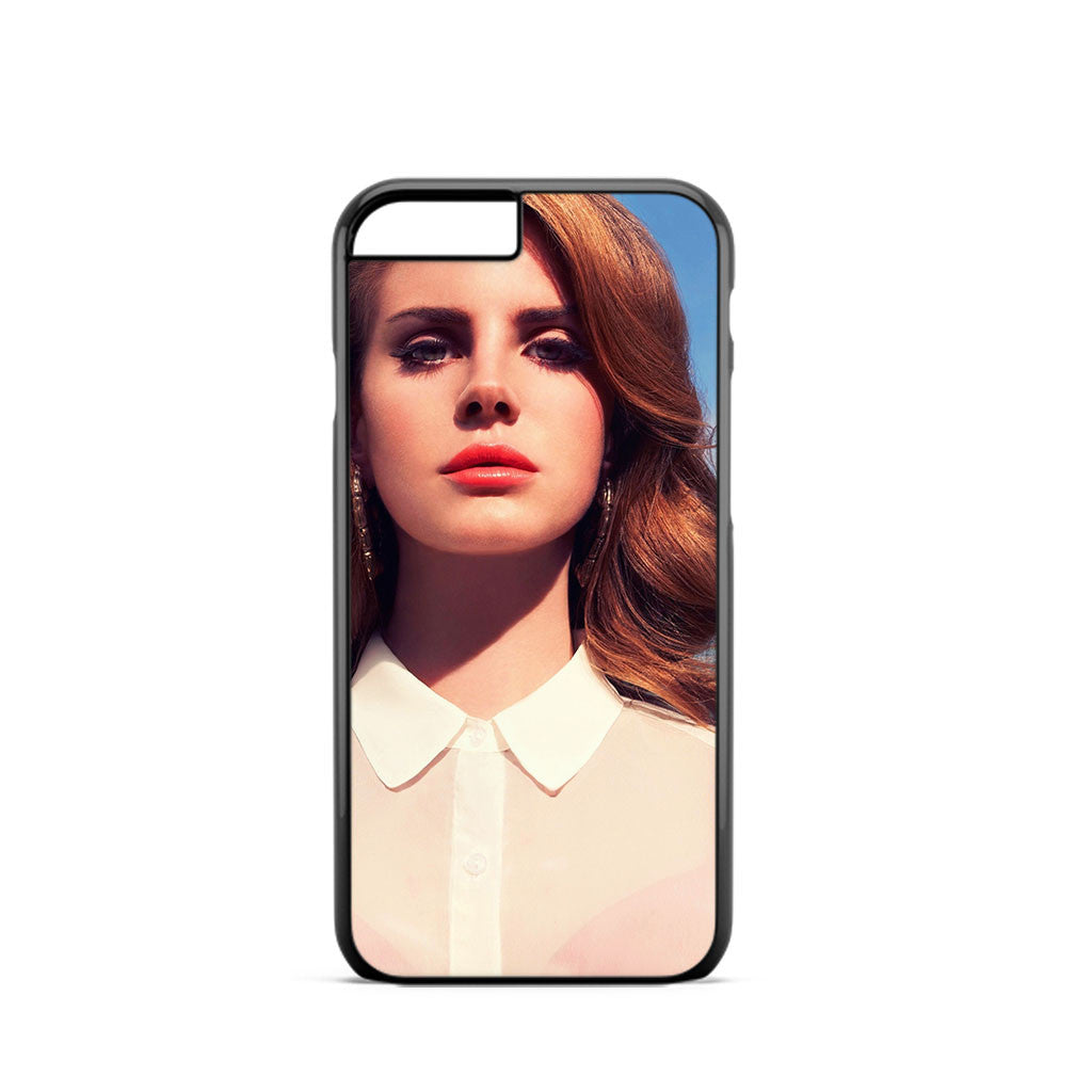 Lana Del Ray Photo iPhone 6s Case