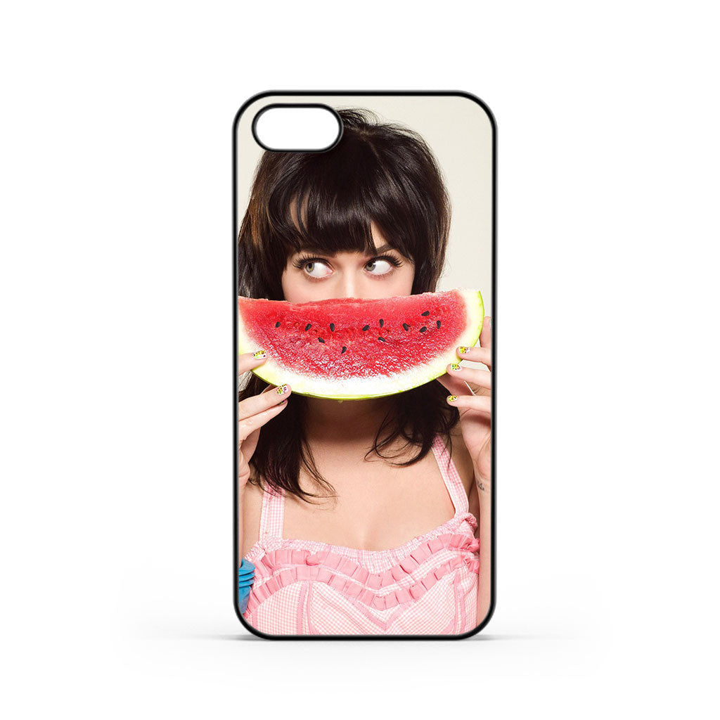 Katy Perry Watermelon iPhone 5 / 5s / SE Case