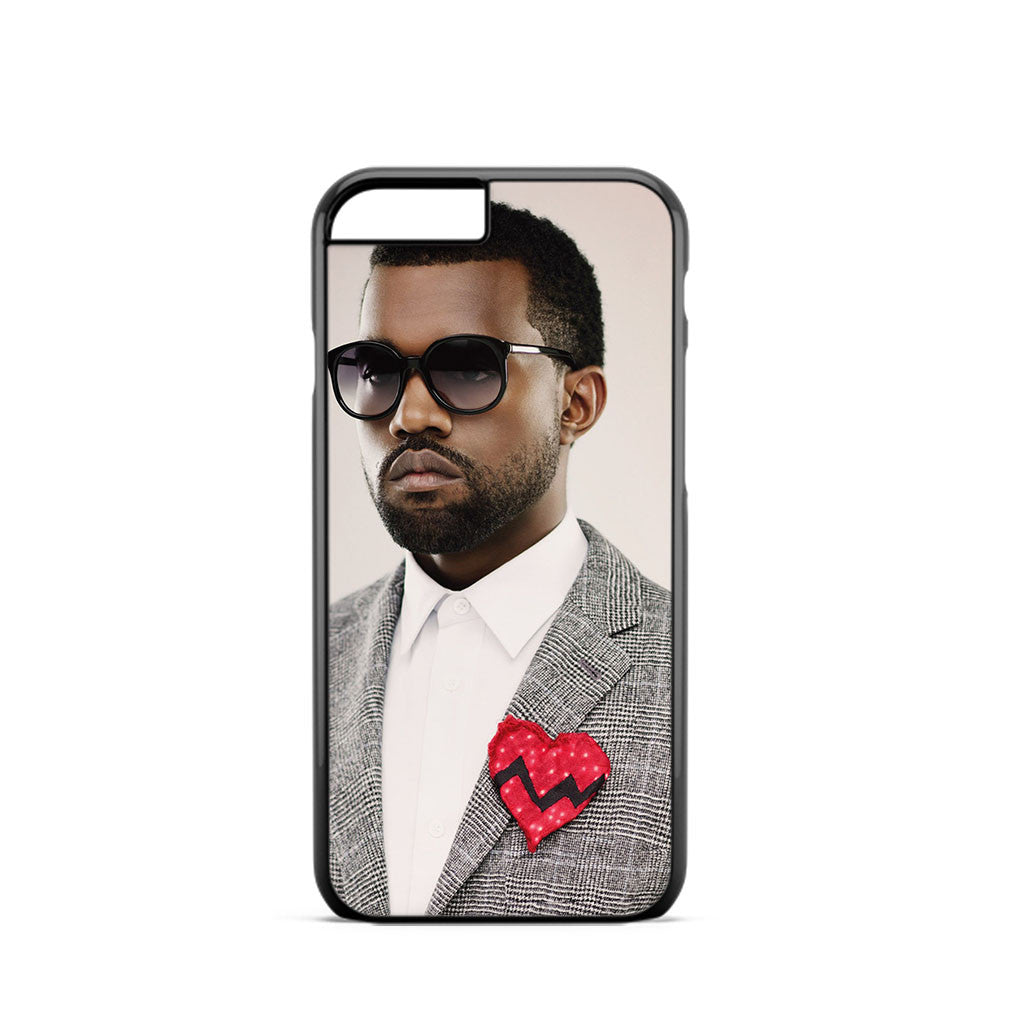 Kanye West Suit iPhone 6s Case